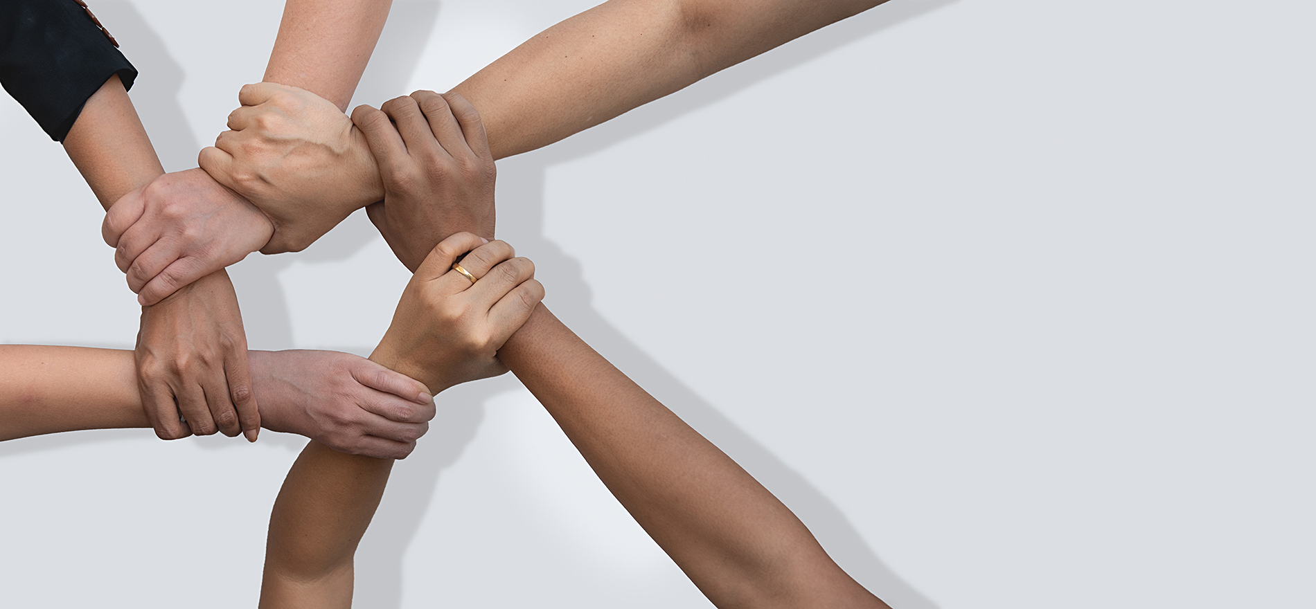 『活力』とは 将来に向けての事業拡大への活力源であり、 困難に立ち向かう挑戦的な集団であります。