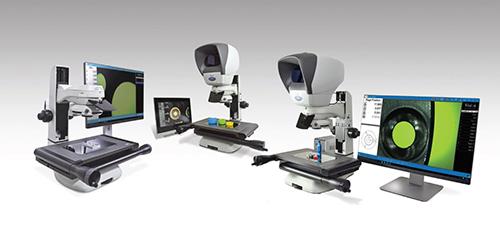 スイフトPro 光学&画像測定システム